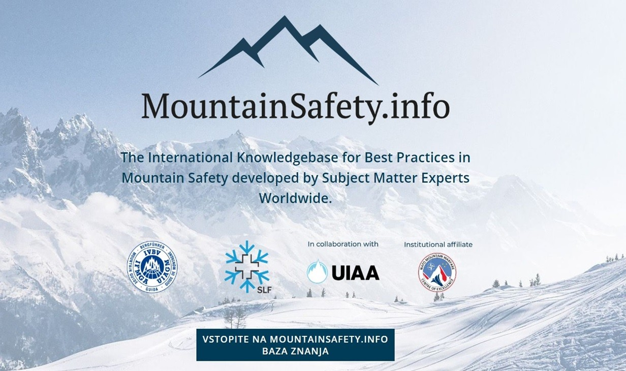MountainSafety.info - virtualna konferenca